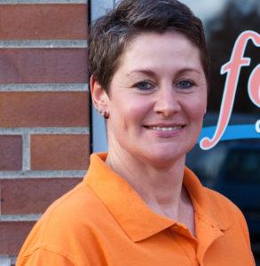 fontis - Ihr Wellnesspoint Team: Nicole Zimmer